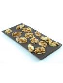 Шоколад черный с орехами весовой – ИМ «Обжора»
