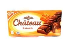 Шоколад Шато 200 г карамель – ИМ «Обжора»