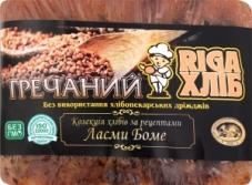 Хлеб Рига Гречневый 200 г – ІМ «Обжора»