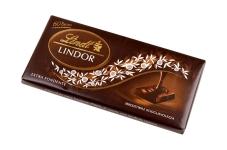 Шоколад Lindt 100г линдор черный – ИМ «Обжора»
