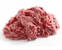 Фарш говяжий Meat Leader, фас – ИМ «Обжора»