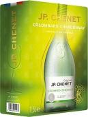 Вино Жан Поль Шене Коломбар-Шардоне 1,5 л тетрапак белое сухое Франция – ИМ «Обжора»