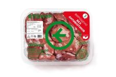 Печень куриная EPIKUR п/ф охл.700 г фас – ИМ «Обжора»