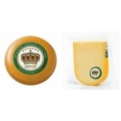 Сыр Гауда 48% ТМ Kroon – ИМ «Обжора»