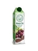 Нектар Наш сок яблоко-виноград  0.95 л – ИМ «Обжора»