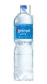 Вода `Нафтуся` 1,5 л Трускавецкая газ – ІМ «Обжора»