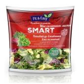 Салат смесь `SMART` 140 г – ИМ «Обжора»