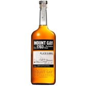 Ром Mount Gay Black Barrel 0,7 л – ИМ «Обжора»