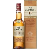 Віскі Glenlivet Excellence 12 рокiв 0,7л. 40% – ІМ «Обжора»