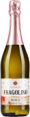 Вино игристое Sizarini Фраголино 0,75 л белое сладкое – ИМ «Обжора»