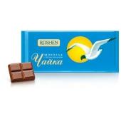 Шоколад Рошен 90г Чайка – ІМ «Обжора»
