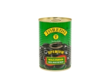 Маслины Toredo 425 мл б/к – ИМ «Обжора»