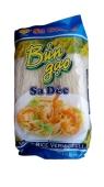 Вермишель рисовая из белого риса 400 г – ИМ «Обжора»