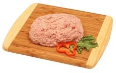 Фарш из филе цыплят Мясной цех, вес. – ИМ «Обжора»