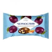 """Конфеты """"Престиж"""" """"Чернослив с орехом"""" вес – ИМ «Обжора»"""