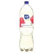 Вода Бон Буассон 2 л с соком малины – ИМ «Обжора»