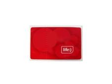 Карточка Life 100 грн – ІМ «Обжора»