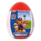 Конфеты Bip Сюрприз-яйцо с фруктовыми конфетами  Mix – ІМ «Обжора»