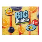 Губки ФБ кухонные BIG Bubble 4 шт – ІМ «Обжора»
