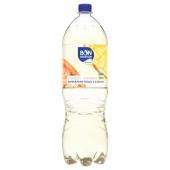 Вода Бон Буассон с соком Апельсина-Грейпфрута 2 л – ИМ «Обжора»