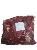 Говядина для плова Meat Leader фас – ИМ «Обжора»