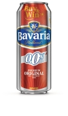 Пиво Bavaria 0.5 л б/а – ИМ «Обжора»