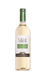 Вино Casa Verde Совиньйон Блан Шардоне 0,75 л белое сухое Чили – ИМ «Обжора»