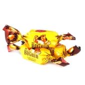 Конфеты АВК Mr. BIGuin с арахисом вес – ИМ «Обжора»