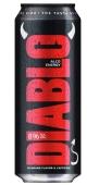 Напиток слабоалкогольный Diablo Black Energy 0,5 л – ИМ «Обжора»