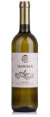 Вино Badissa Соаве белое сухое Италия 0,75 л – ИМ «Обжора»