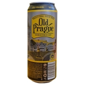 Пиво Olg Prague Bohemian Premium Lager 0.5 – ИМ «Обжора»