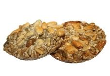 Козинак Престиж `Талер` из семечек подсолнуха и арахиса – ИМ «Обжора»