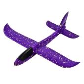 Літак іграшковий (пінопласт) – ІМ «Обжора»