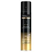 Лак для укладки волос Tresemme экстрасильная фиксация 250 мл – ИМ «Обжора»