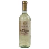 Вино Badissa Шардоне белое сухое Италия 0,75 л – ІМ «Обжора»