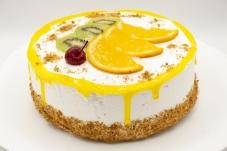 Торт Сан - Тропе – ІМ «Обжора»