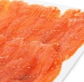 Кусочки лосося с/с – ІМ «Обжора»