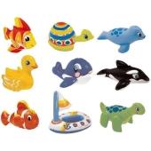 Іграшка надувн, 9 видів 58590 – ІМ «Обжора»