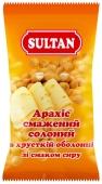 Горішки 60г Sultan сир в хруст.оболонці – ІМ «Обжора»
