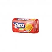 Крекер НЕФІС `Briz` класичний з сіллю 95г – ІМ «Обжора»