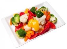 Овощи паровые – ІМ «Обжора»