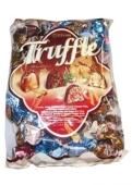Конфеты ELVAN Трюфель микс вес – ІМ «Обжора»