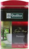 Чай  Qualitea Экстра `Earl Grey` 200 г – ИМ «Обжора»