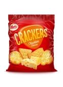 Крекер НЕФІС `Crackers Ceddar` 100г – ІМ «Обжора»