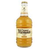 Пиво Старий Мельник з діжки М`яке 0,45 л світле – ІМ «Обжора»