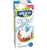 Напиток кокосовый Алпро с рисом, 1 л – ИМ «Обжора»