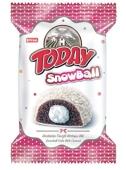 Бисквит ELVAN Today Snowball Кокос 50 г – ИМ «Обжора»