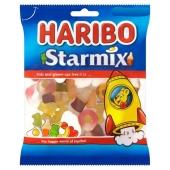 Жевательный мармелад Haribo StarMix, 150 г – ИМ «Обжора»