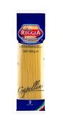 Макарони Reggia 500г N21 Вермшель довга – ІМ «Обжора»
