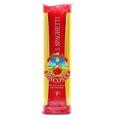 Макароны Riscossa N2 спагетти тонкие 500 г – ИМ «Обжора»